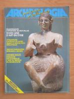 Anticariat: Revista Archeologia, nr. 184, noiembrie 1983