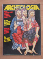 Anticariat: Revista Archeologia, nr. 186, ianuarie 1984