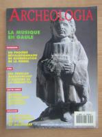Anticariat: Revista Archeologia, nr. 294, octombrie 1993