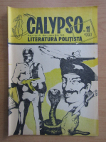 Anticariat: Revista CalypsoI, nr. 11, 1990