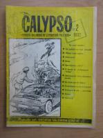 Anticariat: Revista CalypsoI, nr. 2, 1990