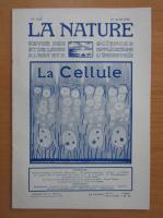 Revista La Nature, nr. 2715, 17 aprilie 1926
