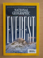Revista National Geographic, nr. 207, iulie 2020