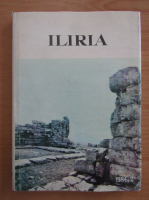 Anticariat: Reviste Arkeologjike Iliria, nr. 2, 1984