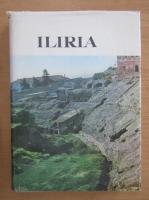 Anticariat: Reviste Arkeologjike Iliria, nr. 2, 1986