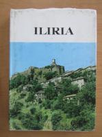 Anticariat: Reviste Arkeologjike Iliria, nr. 2, 1988