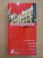 Anticariat: Rob Stuart - Budapesta. Ghid turistic