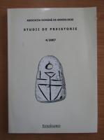 Anticariat: Studii de preistorie, nr. 4, 2007