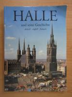 Anticariat: Werner Piechocki - Halle und seine Geschichte
