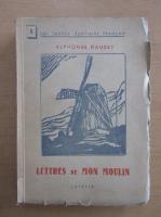 Anticariat: Alphonse Daudet - Lettres