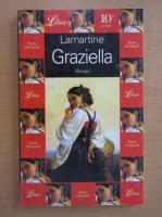 Anticariat: Alphonse de Lamartine - Graziella