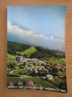 Anticariat: Bericht der Stadtgemeinde Innsbruck 1966