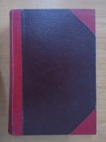 Anticariat: Bulletin de la societe astronomique de France, anul 1936