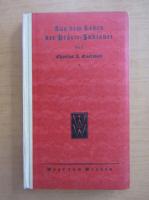 Anticariat: Charles A. Eastman - Aus dem Leben der Prarie-Indianer