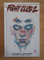 Chuck Palahniuk - Fight Club 2