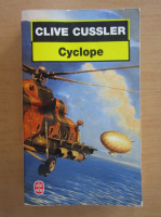Anticariat: Clive Cussler - Cyclope