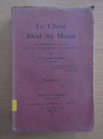 Anticariat: Columba Marmion - Le Christ ideal du moine