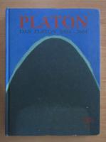 Anticariat: Dan Platon, 1931-2004 (album de arta)