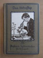 Anticariat: Das Mikroskop