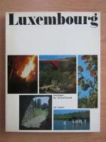 Anticariat: Edouard Kutter - Luxembourg. Paysages du grand-duche