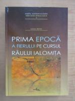 Elena Renta - Prima epoca a fierului pe cursul raului Ialomita