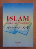 Ghulam Sarwar - Islam. Credinta si invataturi
