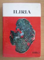 Iliria, nr. 2, 1981