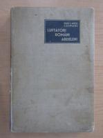 Anticariat: Iuliu I. Mezei Campeanu - Luptatori romani ardeleni