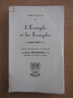 Anticariat: Joseph Huby - L'Evangile et les Evangiles
