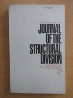 Anticariat: Journal of the Structural Division, volumul 100, nr. 2, februarie 1974