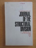 Anticariat: Journal of the Structural Division, volumul 100, nr. 4, aprilie 1974