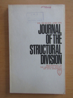 Anticariat: Journal of the Structural Division, volumul 100, nr. 6, iunie 1974