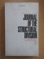 Anticariat: Journal of the Structural Division, volumul 98, nr. 11, noiembrie 1972