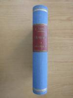 Anticariat: L. Joleaud - Elements de paleontologie (volumul 1)