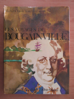 Michel-Claude Touchard - Les voyages de Bougainville