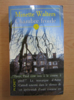 Minette Walters - Chambre froide