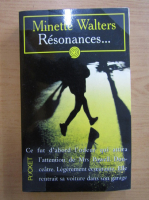 Anticariat: Minette Walters - Resonances