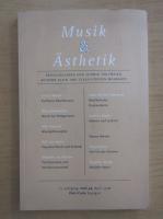 Anticariat: Musik und Asthetik, nr. 12, aprilie 2008