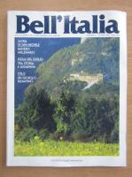 Anticariat: Revista Bell'Italia, nr. 4, august 1986