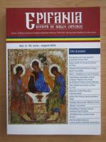 Anticariat: Revista Epifania, nr. 45, iunie-august 2018