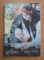 Anticariat: Revista Familia ortodoxa, nr. 8 (79), august 2015