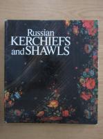 Anticariat: Russian Kerchiefs and Shawls