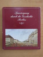 Anticariat: Spaziergang durch die Geschichte Berlins