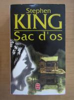Anticariat: Stephen King - Sac d'os