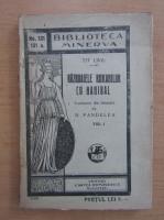 Anticariat: Tit Liviu - Razboaiele romanilor cu Hanibal (volumul 1)