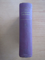 Anticariat: Victor Hugo - La legendes des siecles (volumele 1 si 2, 2 volume coligate)