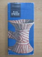 Vladimir Dumitrescu - El arte prehistorico en Rumania