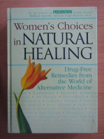 Anticariat: Women's Choices in Natural Healing