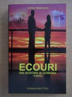 Anticariat: Adrian Melicovici - Ecouri din Sodoma si Gomora