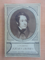 Anticariat: Alphonse de Lamartine - Poesies choisies